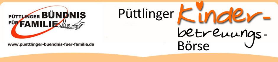 Püttlinger Bündnis für Familie