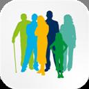 Familien-App des Saarländischen Familienministeriums